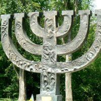 Вшанування жертв Бабиного Яру