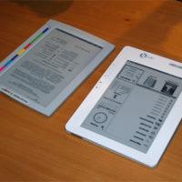Навчання з електронними підручниками!