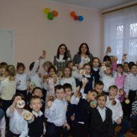 Новорічні прикраси та 2-А клас