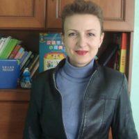 Пішла з життя Демченко Валерія Миколаївна