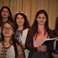 Презентація збірки юних літераторів МАН