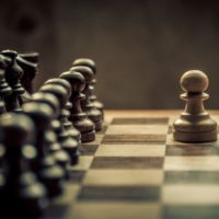 Міжнародний шаховий фестиваль