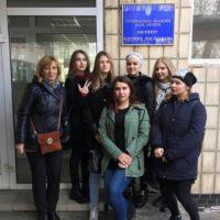 Екскурсія інститутом ядерних досліджень