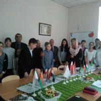 Візит викладачів Марокканського університету