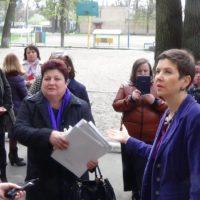 Переселенці у гімназії східних мов