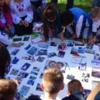 1 вересня — Навчальний пікнік!