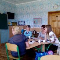 Семінар з викладання у перших класах