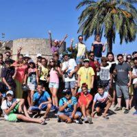 А де Ви були влітку? А ми — на Кіпрі!