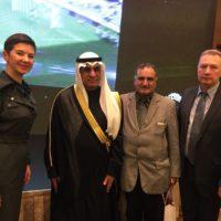 Дипломатичний прийом Посольства Кувейту в Україні