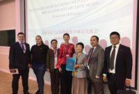 І Всеукраїнський науково-методичний семінар викладачів китайської мови