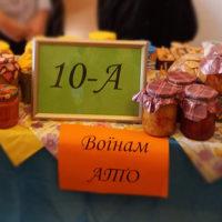 14 жовтня – День захисника України.