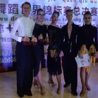Чемпіонат Світу зі спортивних танців