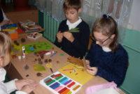 Радість творчості на уроках трудового навчання