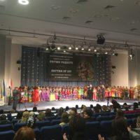 """Фестиваль індійського танцю """"Ритми радості"""""""