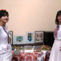 Родинний фестиваль традиційної культури