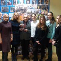 Кінолекторій «Позивний «Українець»