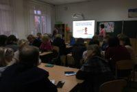 Про курси підвищення кваліфікації для керівників закладів загальної середньої освіти міста Києва
