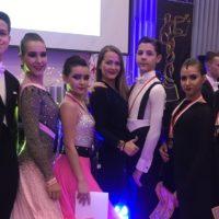 Чемпіонат Європи IDSA зі спортивних танців