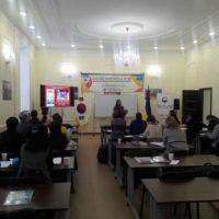 II семінар для викладачів корейської мови