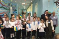 Семінар для педагогів із Кореї та України