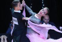 Вітаємо МСМК  зі спортивних танців- учнів КГСМ №1