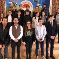 День дітей у Турецькій Республіці