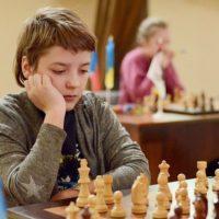 Маша Манько – увійшла до числа 15 найсильніших шахісток України