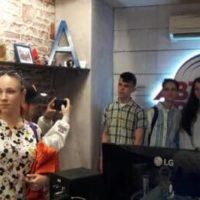 Створення промо-ролика для корейского бізнес-середовища