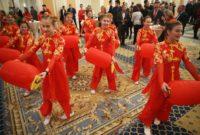 Продовження святкування 70-ліття проголошення КНР