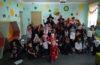 Свято-Хеллоуін у 1-А класі