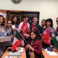 Листи з Кувейту