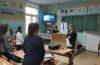 Уроки фізики та природознавства в рамках Хакатону