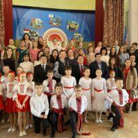 20 Всеукраїнська олімпіада зі східних мов
