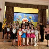 Відбувся другий тур конкурсу «Таланти твої, гімназіє!»