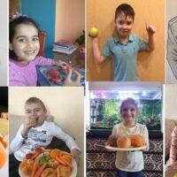 Година здорового харчування