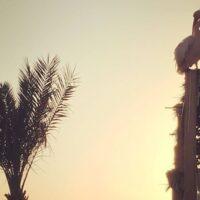 Подорожі арабським світом (віртуальні)