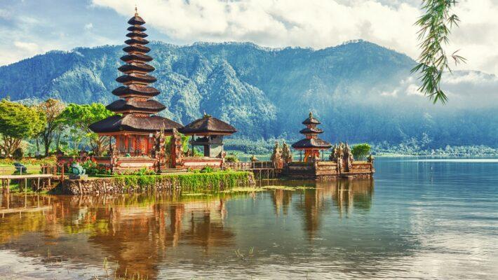 Надзвичайна Індонезія