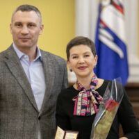 Вітаємо з високою державною нагородою!