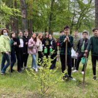 Екологія природи через екологію душі