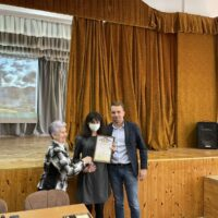 Переможці конкурсу, присвяченого 35-річчю Чорнобильської катастрофи