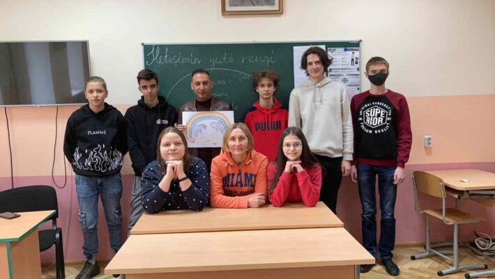 Розмовний клуб турецької