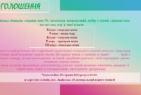 Конкурсний добір в КГСМ №1