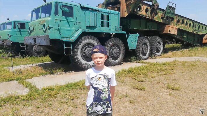 «Збережемо спадщину — збережемо Україну» Білик Тимофій