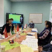 Науково-методичний семінар « Компетентісно орієнтоване навчання іноземних мов у закладах загальної середньої освіти: симбіоз педагогічної науки і шкільної практики».
