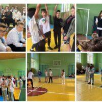 Україна спортивна