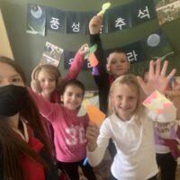 Корейське свято Чхусок, 21 вересня