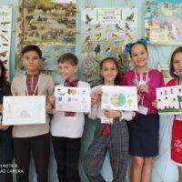 Україна екологічна